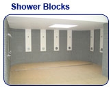 Shower Blocks